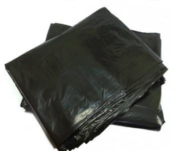 Мешок полиэтиленовый для мусора 60л, 120л