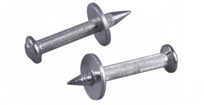 Дюбель-гвозди для монтажного пистолета (кг)