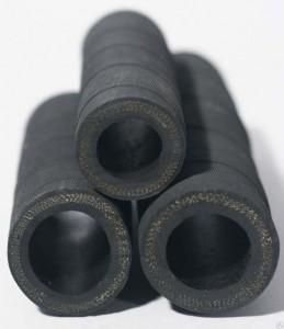 Рукава резиновые напорные с текстильным каркасом ф 18мм ГОСТ 18698-79