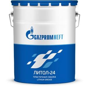 Литол-24 (банка 0,8кг)