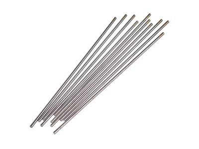 Электрод вольфрамовый WL-15 ф 2,0мм (золотой) длина 175мм