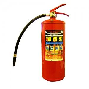 Порошковый огнетушитель ОП-4