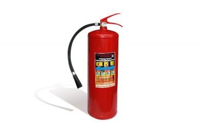 Порошковый огнетушитель ОП-8
