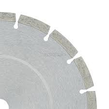 Круг алмазный сегментный 230*22,2