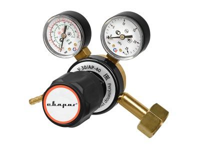 Регулятор расхода газа У 30/АР 40 КР(углекислота / аргон)